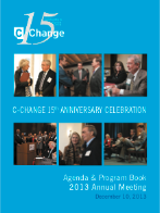 C-Change Program Book