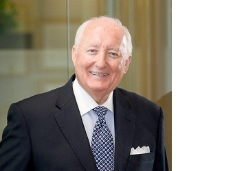 Robert Ingram, Founding Chairman of the CEO Roundtable on Cancer