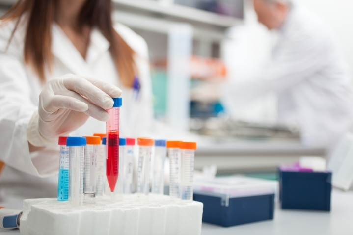clinical trial research